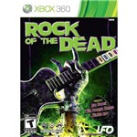 Rock Of The Dead - Xbox360