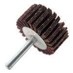 Roda de Lixa 40x20mm G50 C/ Haste 1/4 Beltools