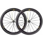 Roda Mavic Crossmax Pro 29er C/ Pneu Pulse Tubeless Boost