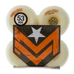 Roda Mini Logo Classic 53MM