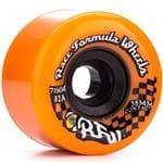 Roda Sector 9 Race Formula 70mm 82A Orange