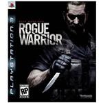 Rogue Warrior - Ps3