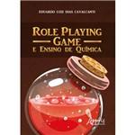 Role Playing Game e Ensino de Química