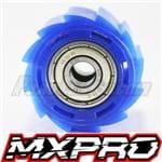 Rolete da Corrente Yamaha - YZF 250/450 AZUL