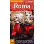 Roma - Mapa Rough Guides - 1º Ed. 2007