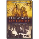 Romance dos Espíritos, o