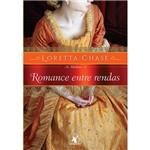 Romance Entre Rendas - 1ª Ed.