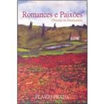 Romances e Paixões - Floradas na Mantiqueira