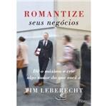 Romantize Seus Negocios - Rocco