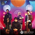 Rosa de Saron - Acústico e ao Vivo - CD