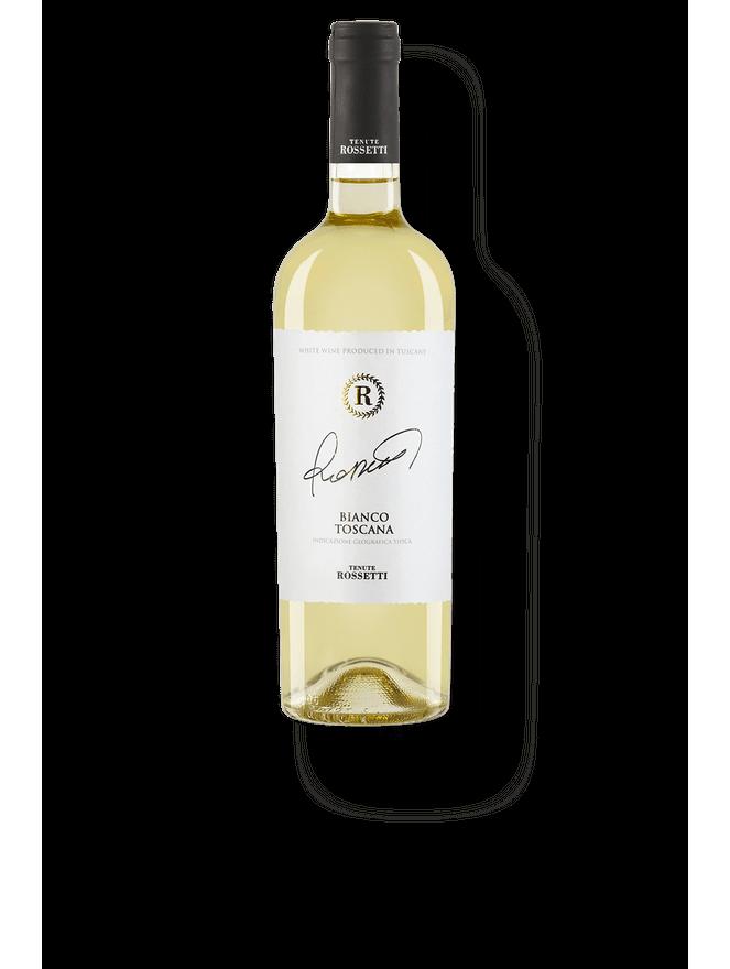 Rossetti Bianco Toscana IGT 2016