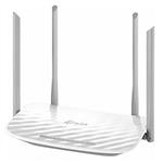 Roteador Wireless Archer C50 AC1200 Check Facebook | InfoParts