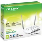 Roteador Wireless Tp-link Tl-wa801nd 300mbps