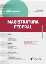 Roteiros de Prova Oral - V.5 - Magistratura Federal (2019)