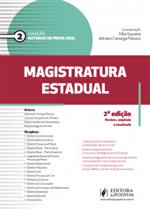 Roteiros de Prova Oral - V.2 - Magistratura Estadual (2019)