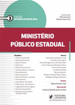 Roteiros de Prova Oral - V.3 - Ministério Público Estadual (2018)