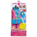 Roupa Barbie Jogadora de Tênis - Mattel