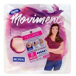 Roupa Inc Moviment Bigfral Fem G/Xg C/8
