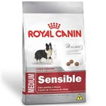 Royal Canin Medium Sensible - 15kg