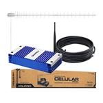 RP-970 Repetidor Celular 900MHZ 70DB