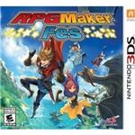 RPG Maker Fes - 3DS