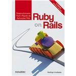 Ruby On Rails: Desenvolvimento Fácil e Rápido de Aplicações Web