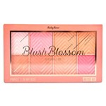 Ruby Rose Blush Palette Blossom