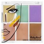 Ruby Rose Corretivo Concealer Contour