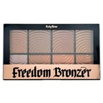 Ruby Rose Paleta Freedom Bronze