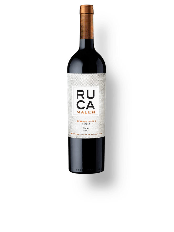 Ruca Malén Terroir Series Red Blend