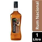 Rum Montilla 1l Carta Ouro