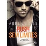 Rush Sem Limites - Arqueiro