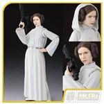 S.h.figuarts Princess Leia Star Wars