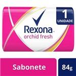 Sab Rexona 84g Nutritiva Fresh
