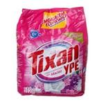 Sabão em Pó Maciez Saco com 1kg Tixan