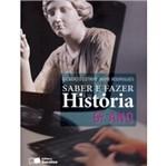 Saber e Fazer Historia 6 Ano - Saraiva