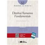 Saberes do Direito 57 - Direitos Humanos Fundamentais - Saraiva