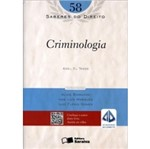 Saberes do Direito 58 - Criminologia - Saraiva