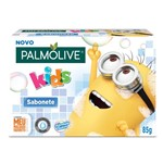 Sabonete Colgate Minions Kids 85g