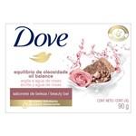 Sabonete Dove Equilibrio Oleosidade 90g