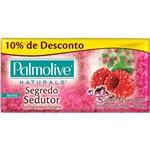 Sabonete em Barra Palmolive Naturals Framboesa/Turmalina 6 Unidades Pack 540g