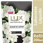 Sabonete Lux Buque de Jasmim Refil 200ml