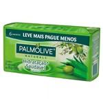 Sabonete Palmolive Hidratação Saudável 85g com 6 Unidades