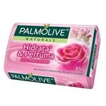 Sabonete Palmolive Naturals Hidrata & Perfuma Barra 90g