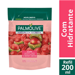 Sabonete Palmolive Natureza Secreta Ucuuba Refil 200ml