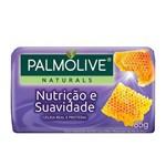 Sabonete Palmolive Nutrição e Suavidade com Geleia Real 85g