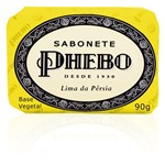 Sabonete Phebo Lima da Pérsia 90g
