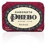 Sabonete Phebo Patchouly 90g
