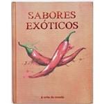 Sabores Exoticos - Caracter