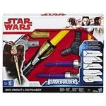 Sabre de Luz Blade Builders o Último Jedi